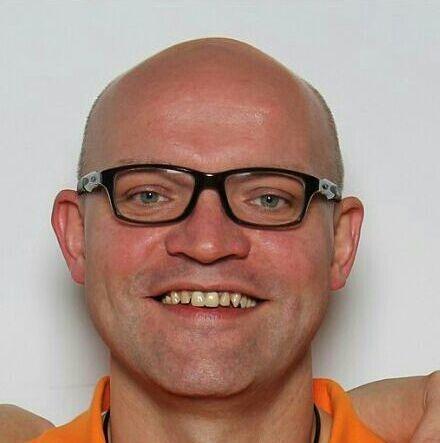 Volker Niebuhr
